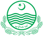Communication and Works Department Punjab logo