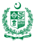 Law and Justice Commission of Pakistan logo